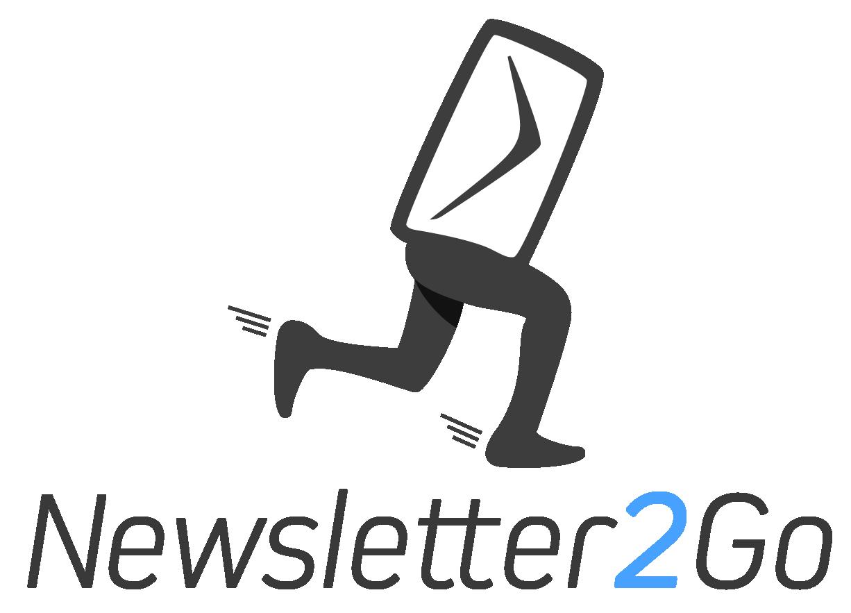 Il logo di Newsletter2Go