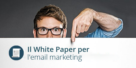 White Paper per email marketing