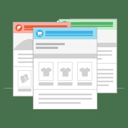 Scopri i modelli di newsletter gratuiti di newsletter2go for Modelli di casa gratuiti
