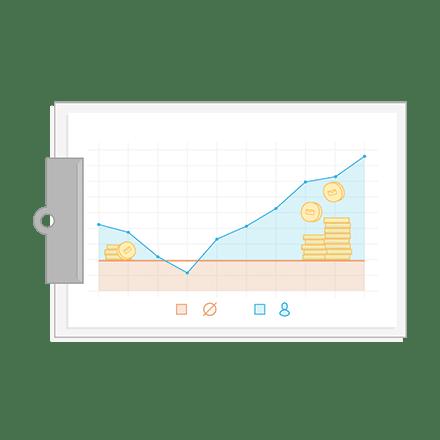 Tasso click e aperture con Newsletter2Go