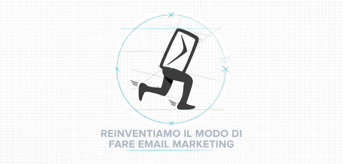 Reinventiamo il modo di fare email marketing