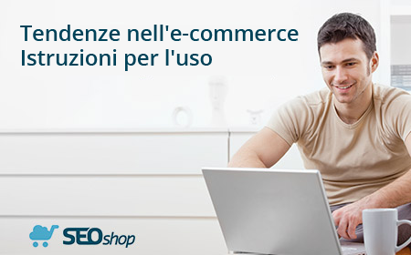 Tendenze e-commerce