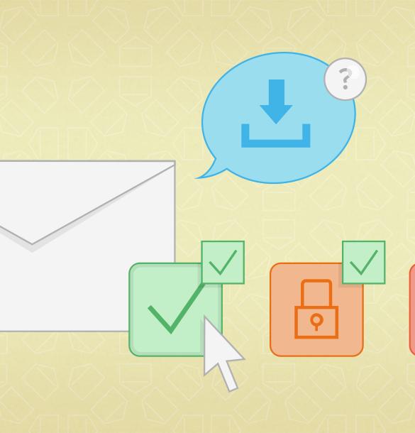 Generazione di indirizzi email Newsletter2Go