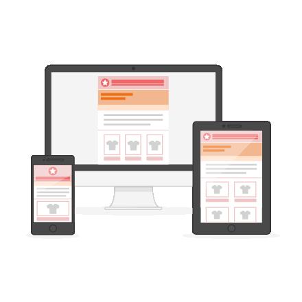 Creazione modelli newsletter