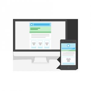 Design responsivo e crea Newsletter 2Go