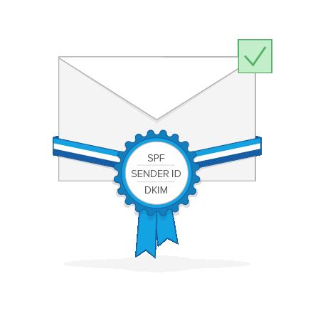 Firme DKIM-Sender-ID-e SPF