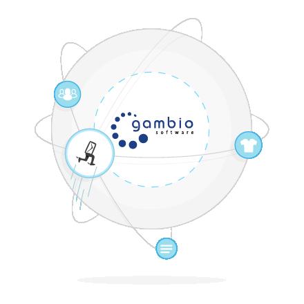 Integrazione Gambio