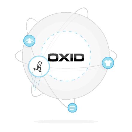Integrazione Oxid