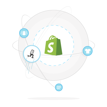 Integrazione Shopify