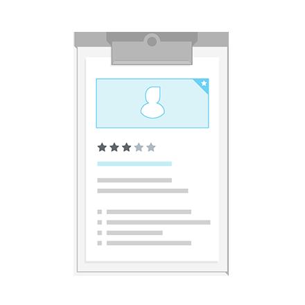 Profilo contatti/iscritti
