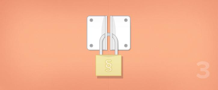 Normativa tutela dei dati email marketing