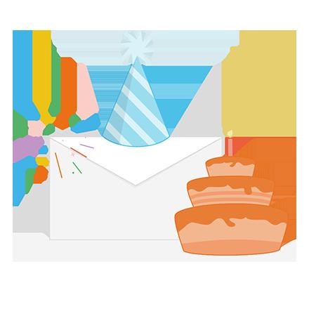 Email follow up_auguri di buon compleanno