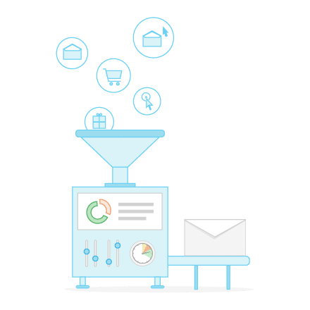 Email Marketing Automation con Newsletter2Go