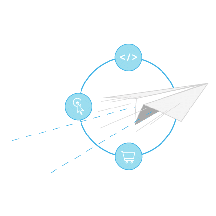Inviare email transazionali