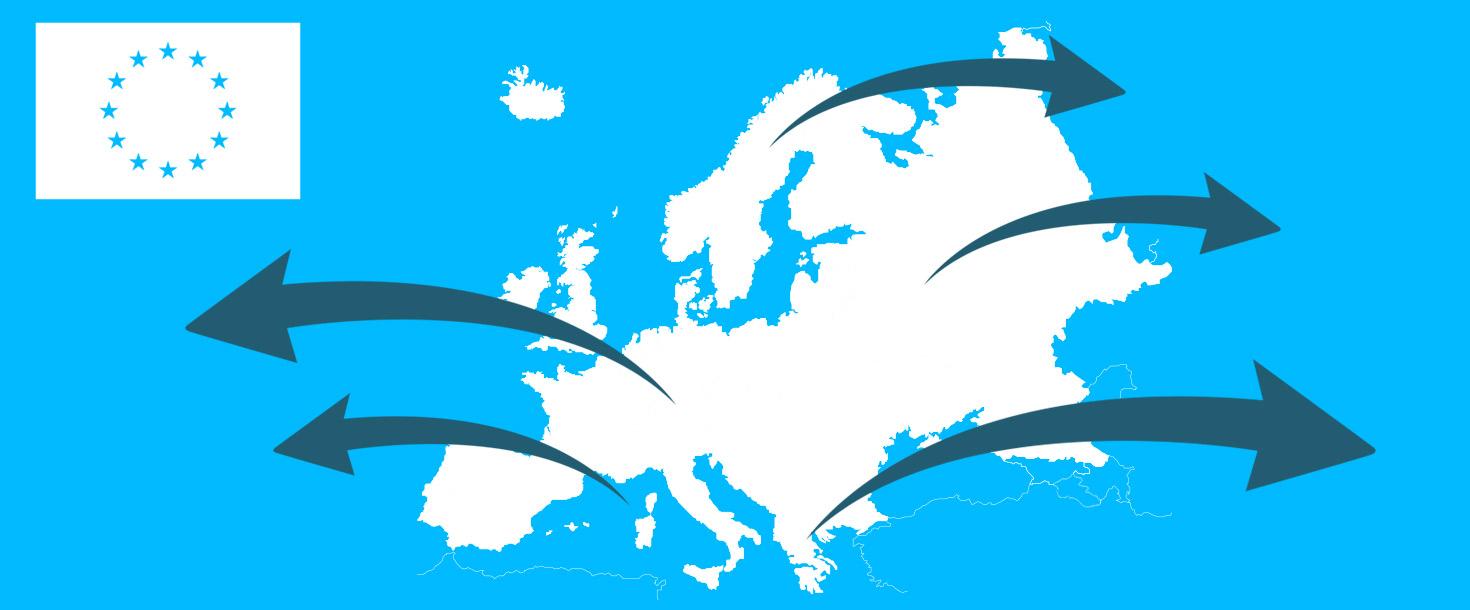 Il nuovo RGDP: che cosa cambia per le aziende fuori Europa? Newsletter2Go